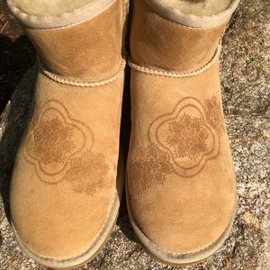 ‼️BEAUTIFUL UGG  AUSTRALIA WINTER BOOTS‼️